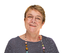 Jacqueline ALBAFOUILLE
