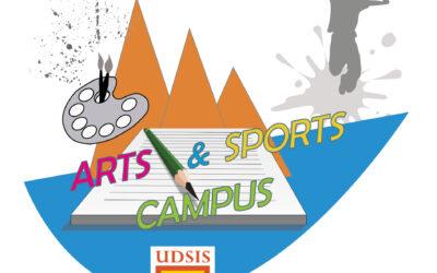 Arts & Sports campus